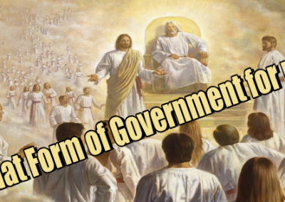 What Form of Government – A Study Guide