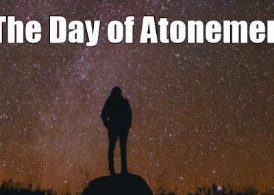 The Day of Atonement – A Study Guide