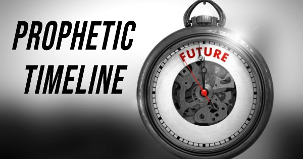 Where are we in the Prophetic Timeline?