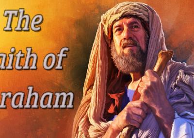 Faith of Abraham