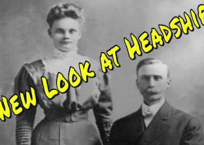 """A New Look at """"Headship"""""""