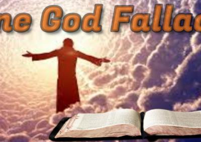 One God Fallacy