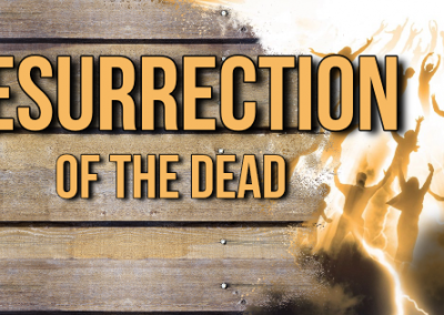 Resurrections of the Dead