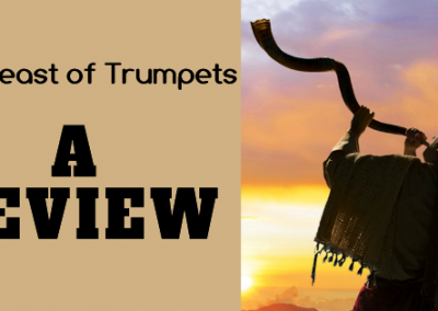 Feast of Trumpets – A Review
