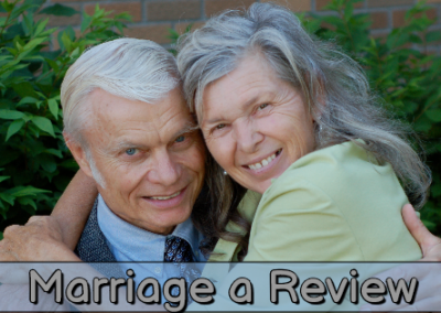 Marriage – A Review