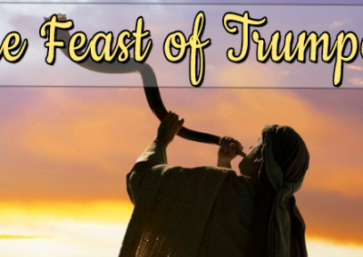 The Feast of Trumpets