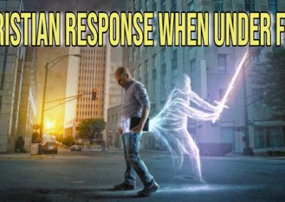 Response Under Fire