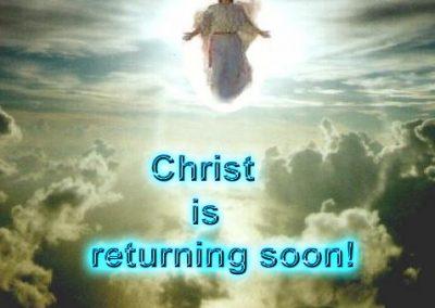 Christ a Prophet King Priest?