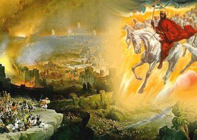 Christ's Return Imminent