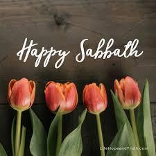 Sabbath Comments
