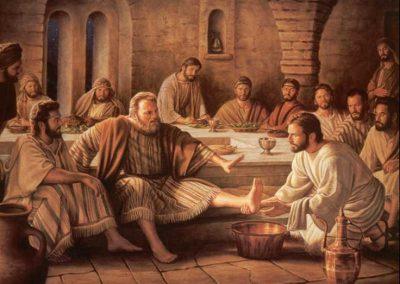 Passover Scenario