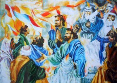 Pentecost Important