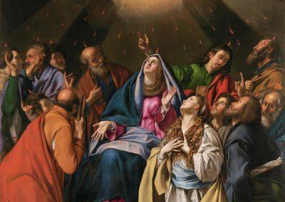 Pentecost Outline