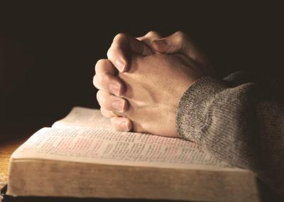 Prayer Power Of
