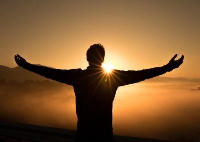 Rejoice in Trials